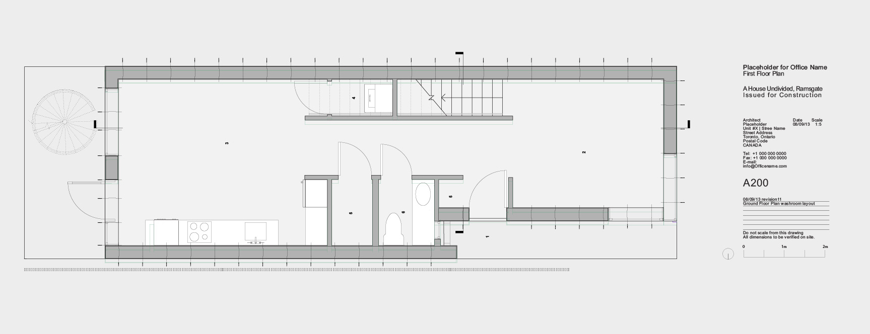 mail floorplan. Gallery Of Floor Plan Objects Mail Floorplan